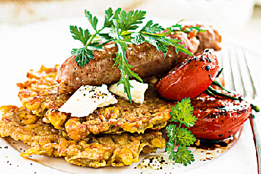Kumara is a variety of sweet potato, so you can use that instead if it ...